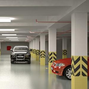 Автостоянки, паркинги Усинска