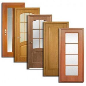 Двери, дверные блоки Усинска
