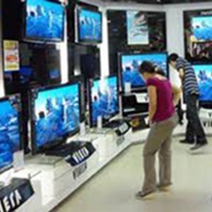 Магазины электроники Усинска