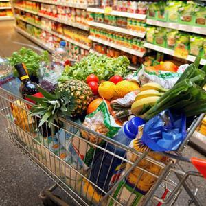 Магазины продуктов Усинска