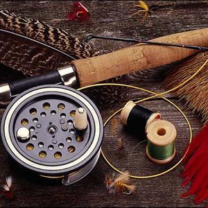 Охотничьи и рыболовные магазины Усинска