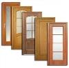 Двери, дверные блоки в Усинске
