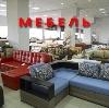 Магазины мебели в Усинске