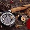 Охотничьи и рыболовные магазины в Усинске