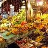 Рынки в Усинске