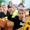 Школы в Усинске