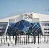 Спортивные комплексы в Усинске