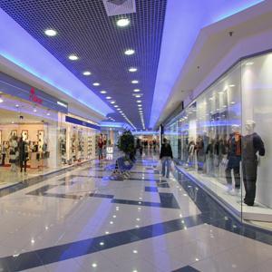 Торговые центры Усинска