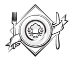 Платинум - иконка «ресторан» в Усинске
